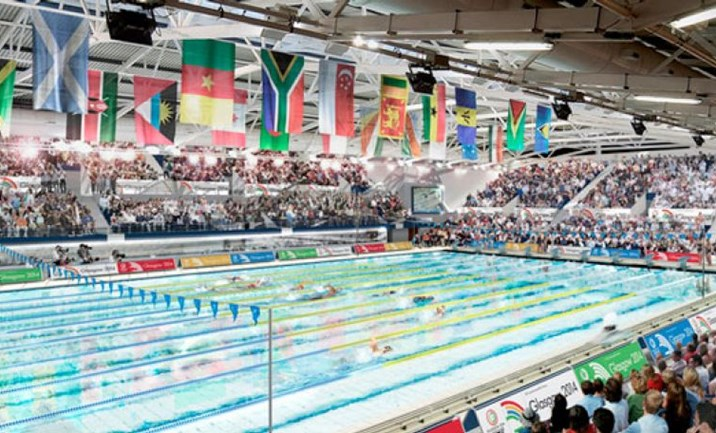 glasgow set to host 2016 olympic trials
