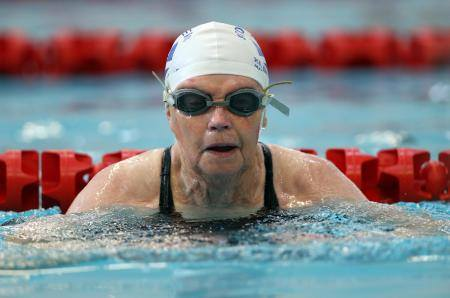 Janet Scobie Masters swimmer (1)