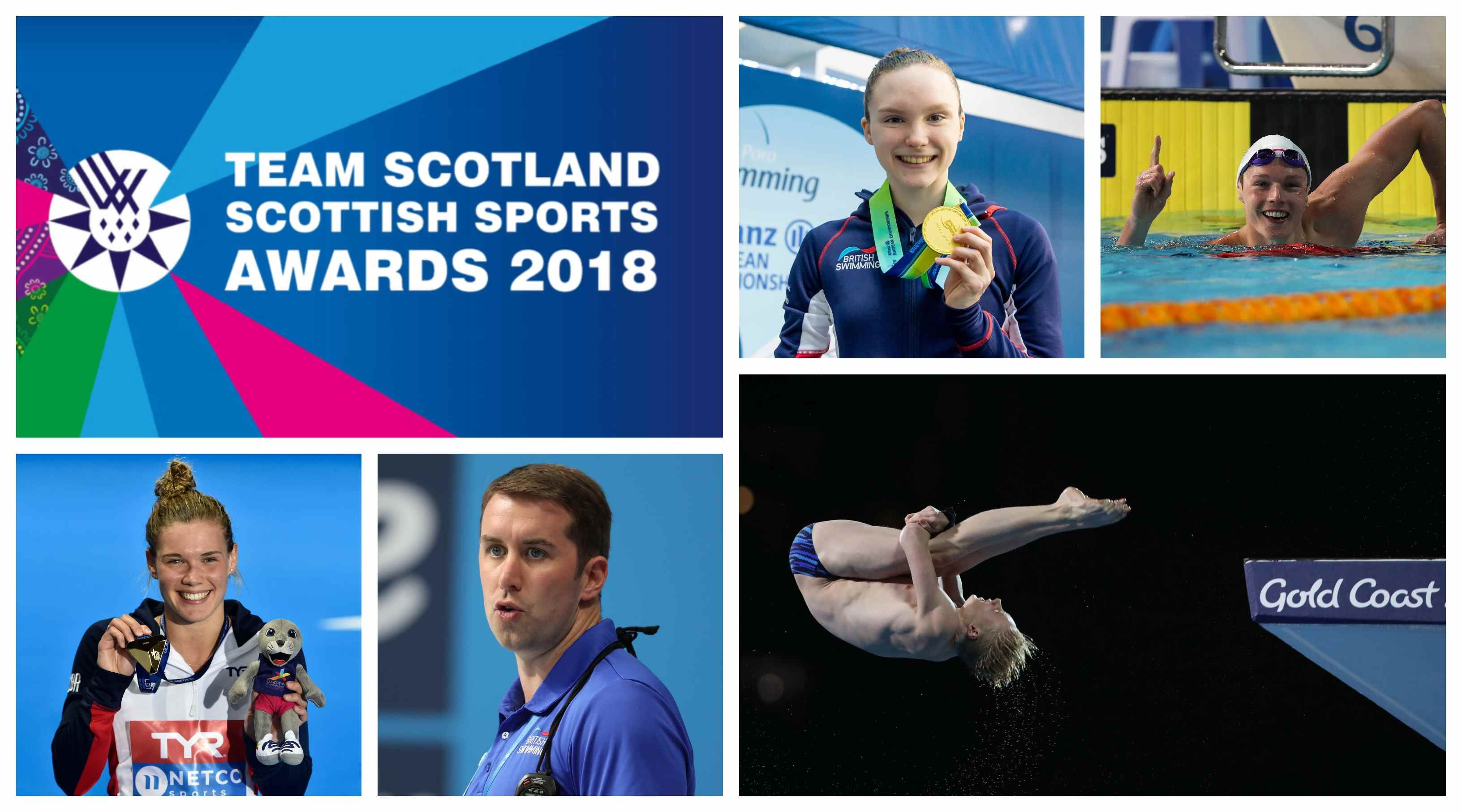 Team Scotland Awards