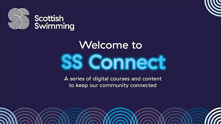 SS Connect branding